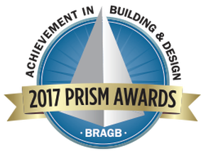 2017 PRISM AWARDS Achievement in Building and Design